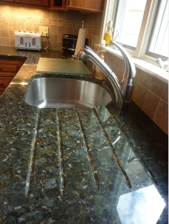 9 Best Images About Design Trends On Pinterest Kitchen Counter Top Granite Counters And Cleanser