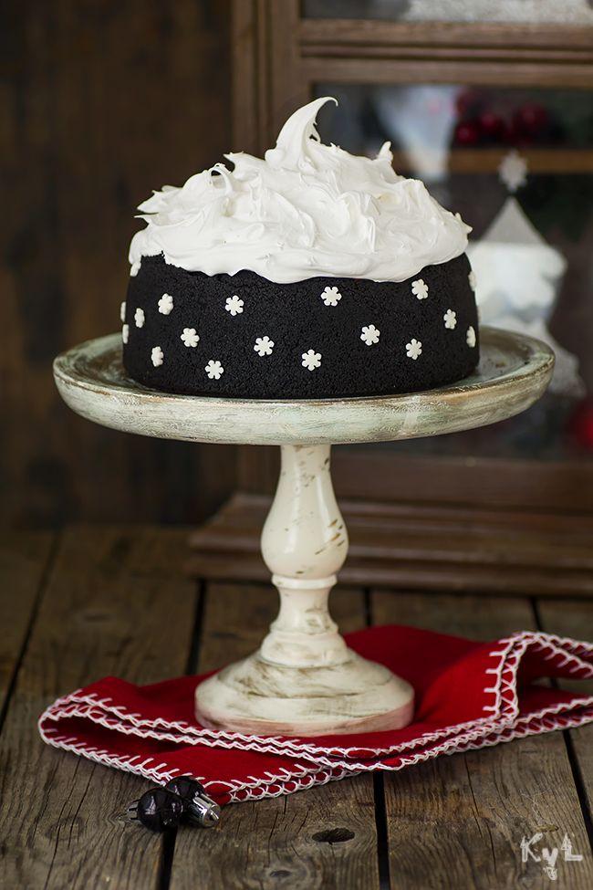 Acaso no existen las peras Bella Elena, la Paulova o la tarta Sara???? Pues esta es la tarta Teresa . Quién sabe! Quizá algún día se co...