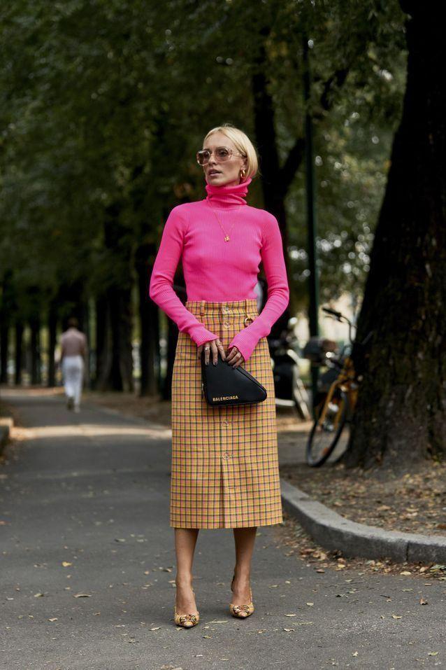 Long Comment Jupe Fashion La Mi Porter Skirt LongueStyle E9IeDH2bWY