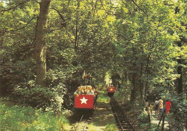 Tramway Shipley Glen