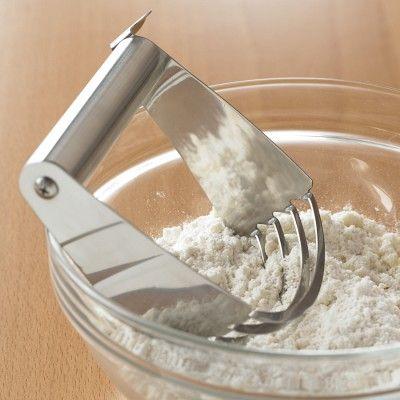 Stainless-Steel Pastry Blender #WilliamsSonoma