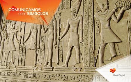 Comunicamos com Símbolos - disponível para download em alta resolução em www.beatdigital.pt