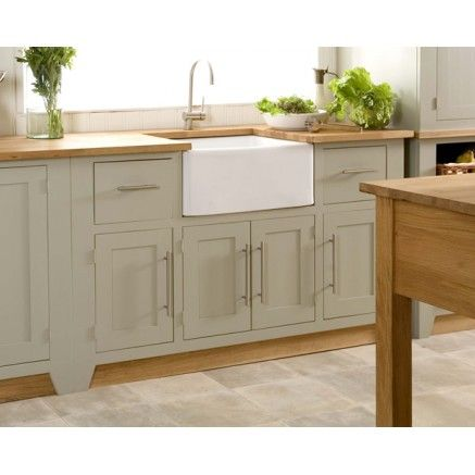 The 25+ best Belfast sink kitchen base unit ideas on Pinterest ...