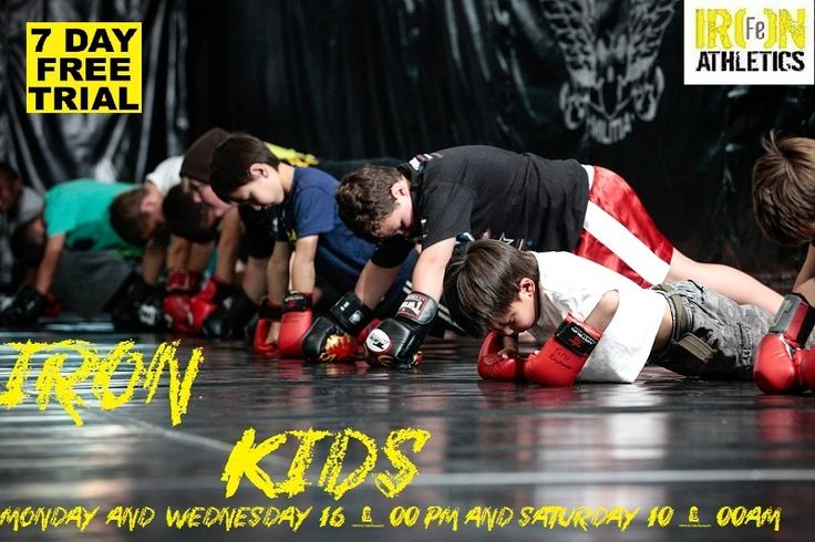 Iron Kids class , Kids having fun and getting a good work out at the same time , bring your children down for a free trial session , www.ironathletics.co.za or email : raymond@ironathletics.co.za or call 0832336878