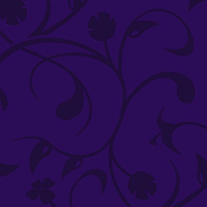 Mermaid Orchid Violet Laminated Shower Panel  900 x 2400mm