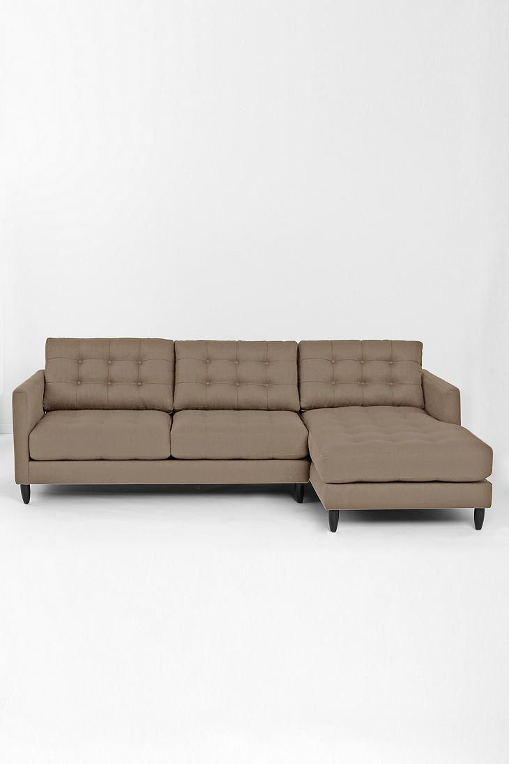 Jackson Right Sectional Sofa $2199