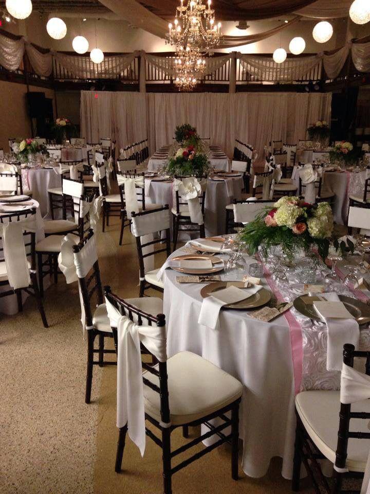 Anthropology inspired wedding