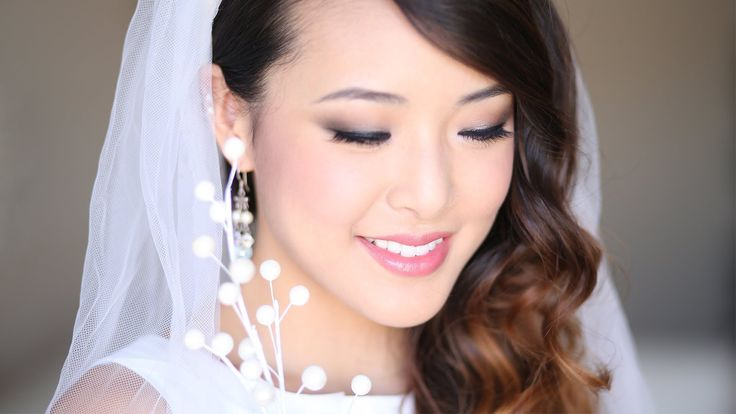 http://www.trenmagz.com/wp-content/uploads/2014/02/Wedding-Makeup-Asian.jpg maybe - maybe too much