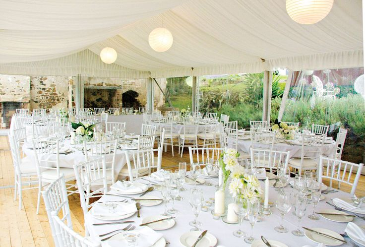 Bush Bank Wedding Marquee, Kiama. Wedding Gallery | Hire Ideas & Inspiration | Your Event Solution | YES #weddings #YourEventSolution