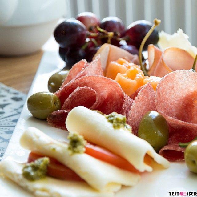 Und wieder ein neuer Frühstückstipp  All-you-can-eat gibt's jeden Sonntag im Baristas. Den Bericht und alle Bilder gibt's im Blog! #frühstück #brunch #allyoucaneat #buffet #wochenende #foodgasm #foodpic #instafood #foodies #foodie #foodshot #foodstagram #instafood #photooftheday #picoftheday #testesser #graz #steiermark #austria #igersgraz #grazblogger #blogger_at #instagraz