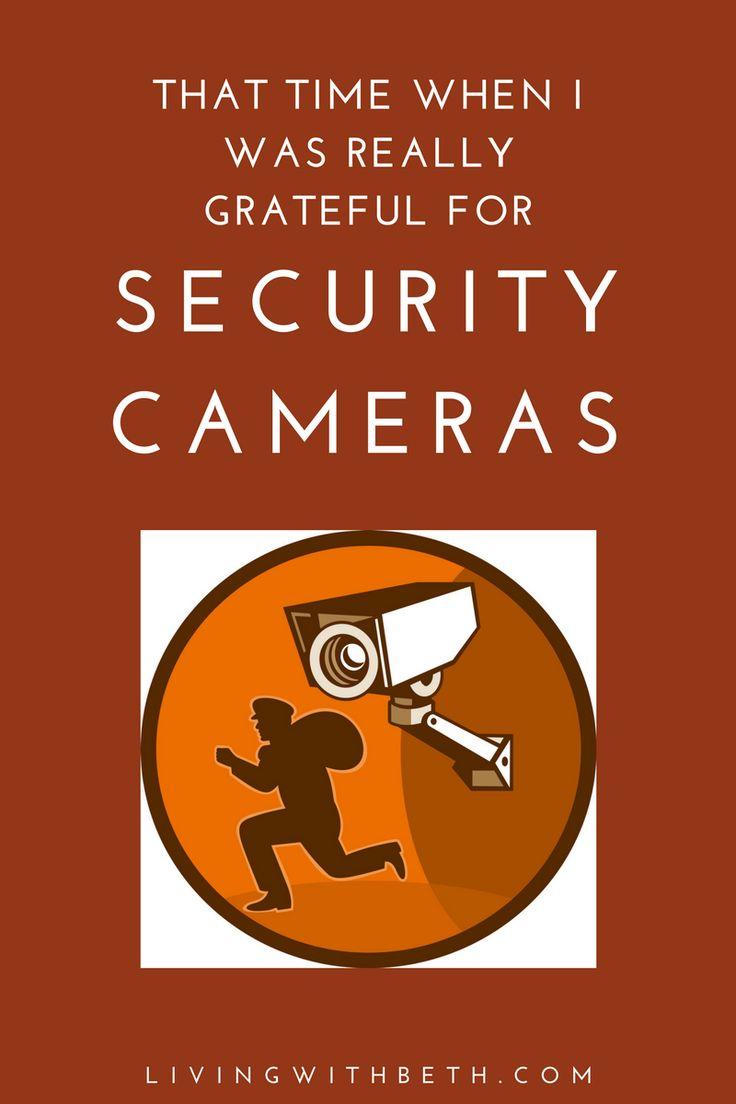 how to set up home security cameras