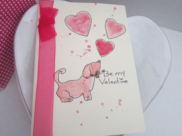 23 best Valentine images on Pinterest  Puppies Husband and Bicycles