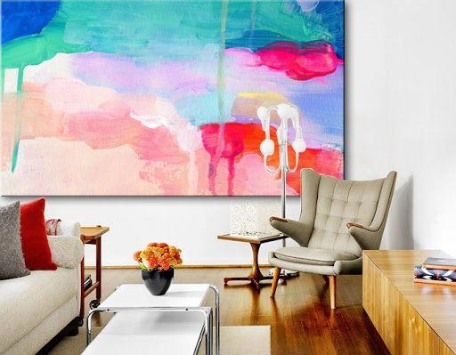 ELATION [2934811] - $399.00 | United Artworks | Original art for interior design, buy original paintings online
