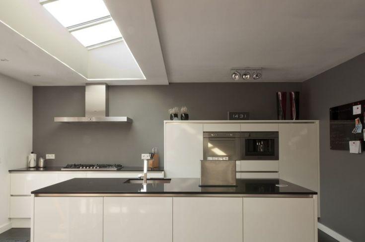 Lichtstraat in keuken 3