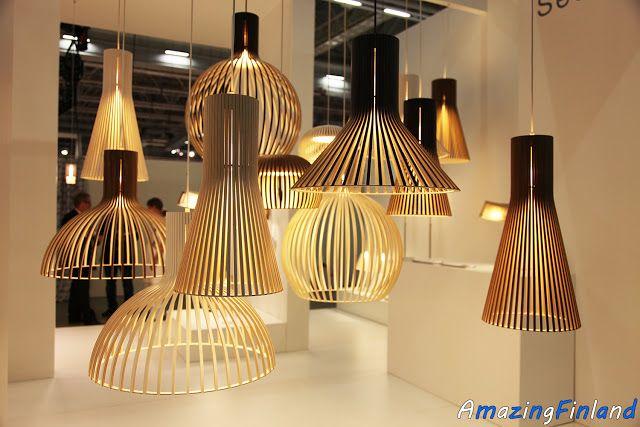 Amazing Finland: Habitare - the largest design fair in Finland