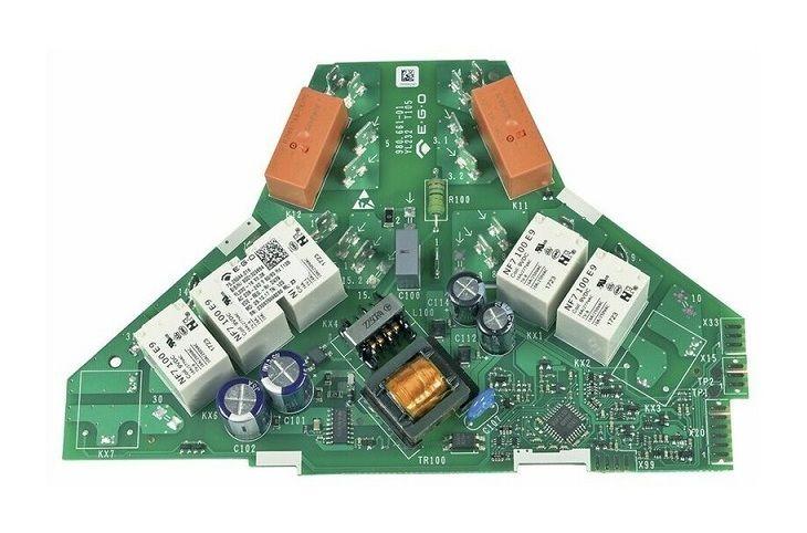 Bosch 12017451 Module Relais Plaque De Cuisson The Originals