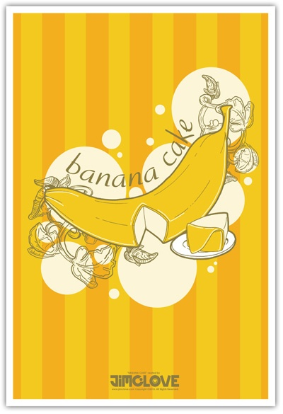 55 best Bananas images on Pinterest   Bananas, Vintage ads and Drawing