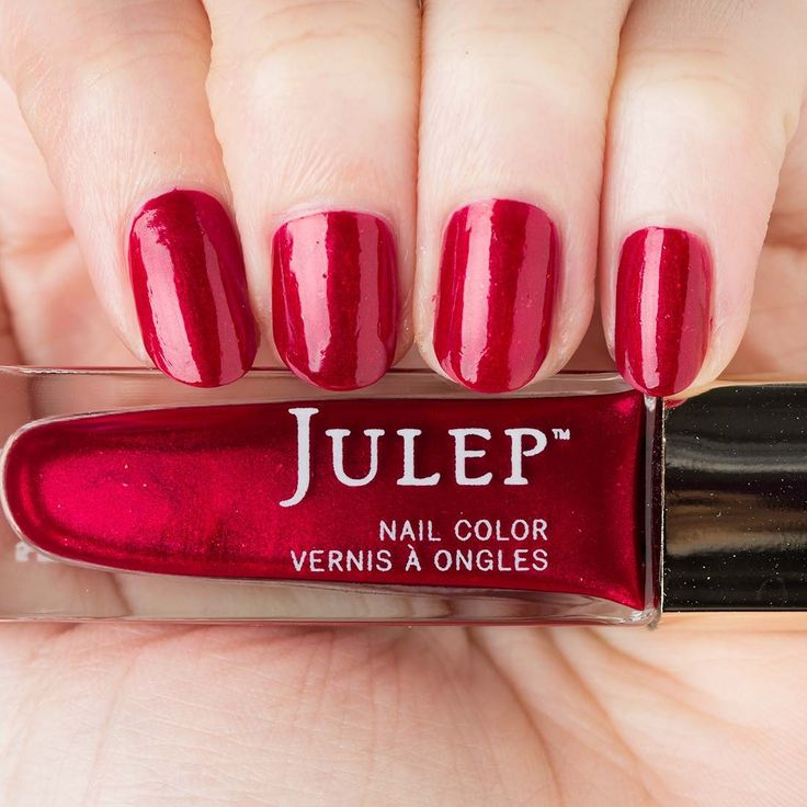 596 best All Julep Polishes images on Pinterest | Nail polish ...