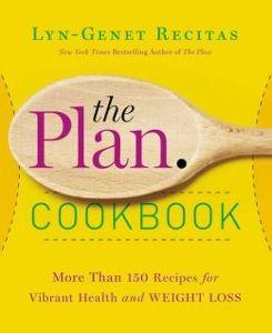 The Plan Cookbook by Lyn-Genet Recitas #theplan #lyngenetrecitas