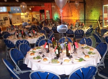 Weddings Wedding Receptions At London Canal Museum A Licensed Attractive Waterside Venue