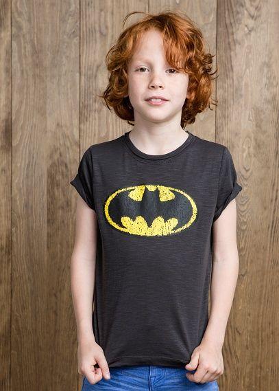 NEW - Superheld T-shirt