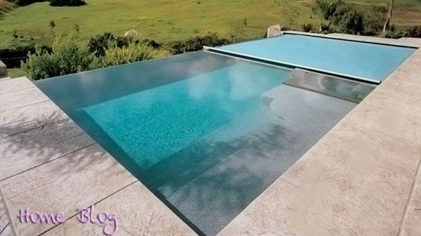 The 25 Best Retractable Pool Cover Ideas On Pinterest Hidden Pool Petite Piscine And Spanish