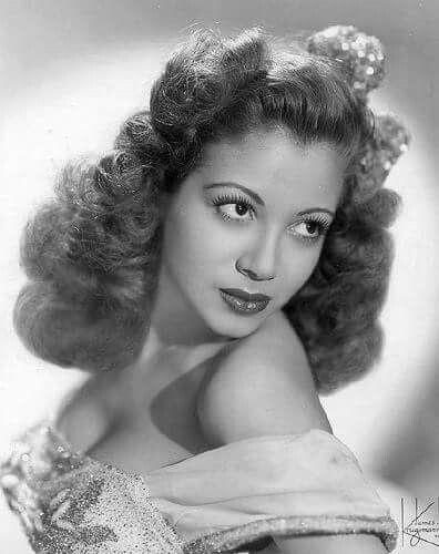 Sybil Lewis appeared in many Black American films