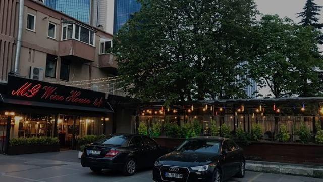 #mgwinehouse #öğleyemeği #akşamyemeği #restorant #levent #bira #şarap #yemek #atıştırmalık #salata #lezzet #bahçe #sabanci #işbankası #akbank #sekerbank #finansbank http://turkrazzi.com/ipost/1519855198028955969/?code=BUXnEAEjAFB