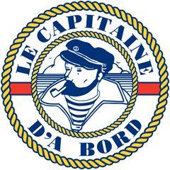 LE CAPITAINE D'A BORD