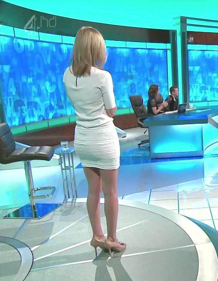 Rachel Riley ; little white dress.