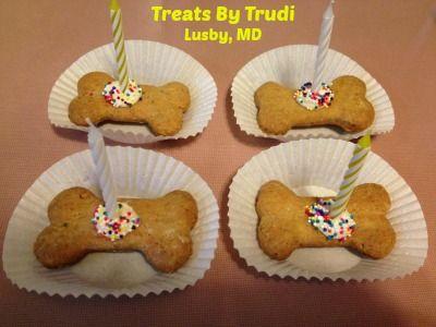 Happy Birthday Trudi Cake
