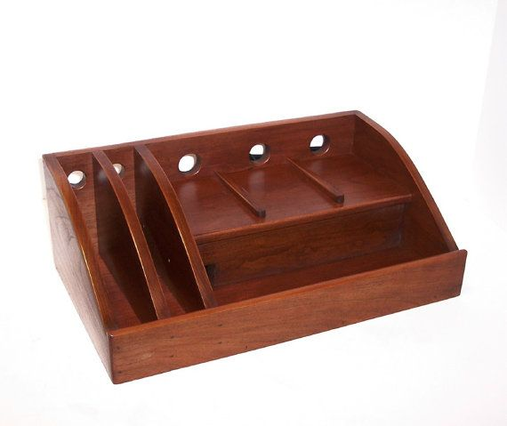 Charging Station / Docking Station with slots for iPad by tomroche