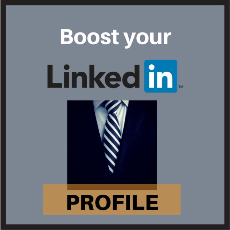 9 Ways to Boost Your LinkedIn Profile http://ift.tt/2ARApn0