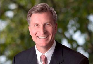 Steve Obsitnik- congressional candidate