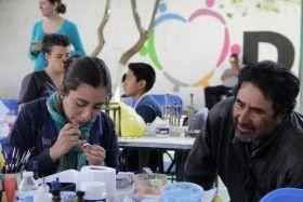 "Realizan ""VII Jornada de Prótesis Ocular"" en Oaxaca"