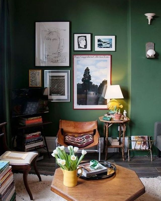 pin by bree long on h o m e pinterest room living room green rh pinterest com