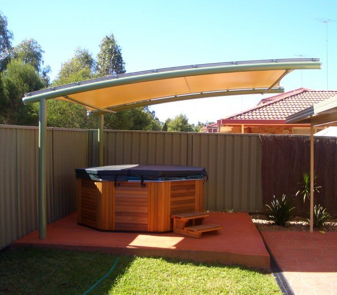173 Best Images About Shade Sails Pergolas Amp Covers On