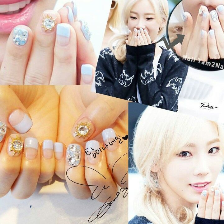 77 best snsd nails images on pinterest nail art nailart and japanese nails korean nails korean nail art beauty nails snsd nail arts nail designs ulzzang high heels prinsesfo Image collections