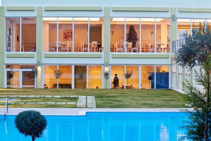 #CivitelAttik #CivitelHotels #Athens