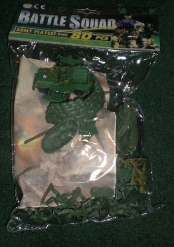 Army Toys Color : Best large scale plastic figures toy soldiers images