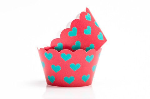 Milla Mae cupcake wrappers