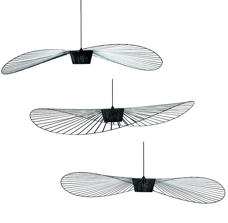 Top 25 best suspension vertigo ideas on pinterest petite friture vertigo constance guisset - Suspension style vertigo ...