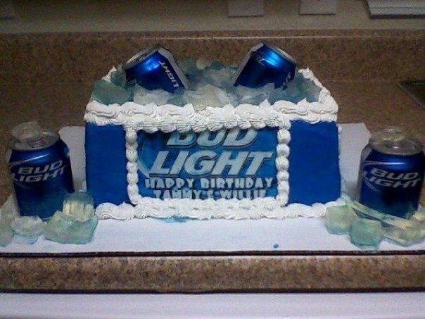 Best 25 Bud Light Cake Ideas On Pinterest Beer Cakes