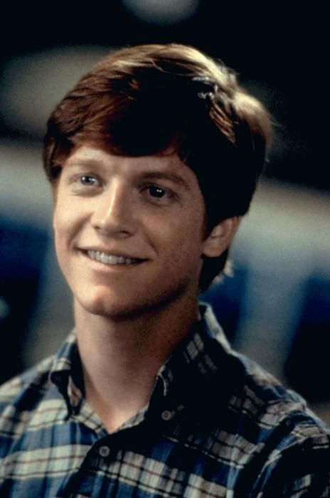 eric stoltz as marty mcfly