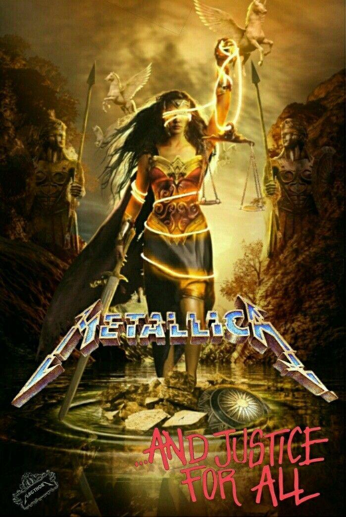Pin Von Kurgano Auf Musik Mit Bildern Metallica Heavy Metal