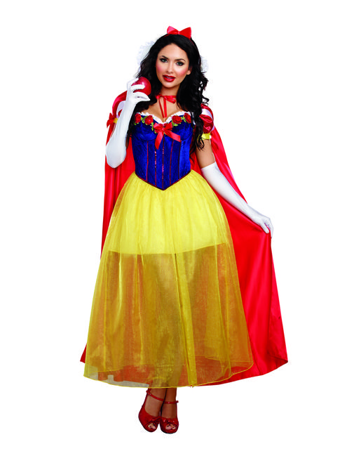 97 best Classic Halloween - Women\'s Costumes images on Pinterest ...