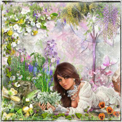 060 - Lovely spring