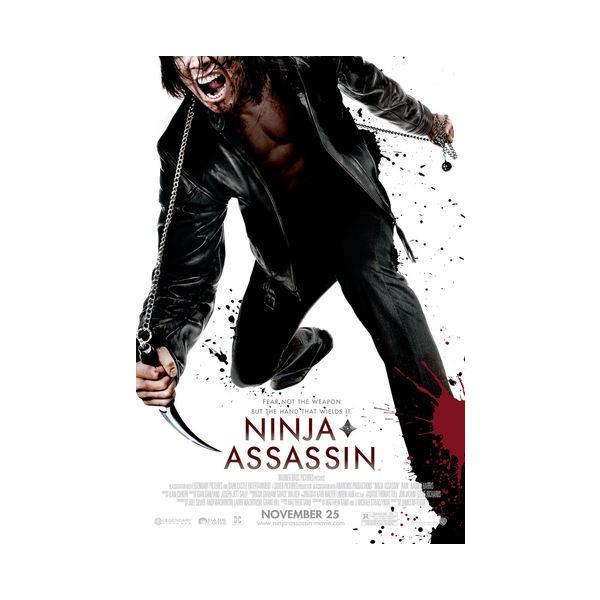 ninja assassin full movie sub indo