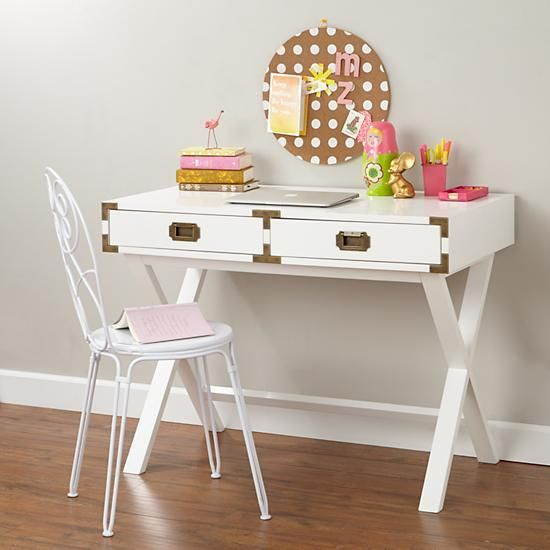 target campaign desk makeover - Google Search
