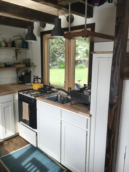 1460 best tiny homes small spaces images on Pinterest Small